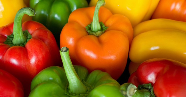 benefits-of-bell-peppers